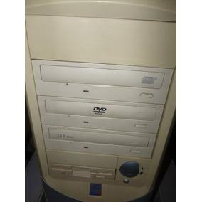 Cpu Intel Inside Pentium 4