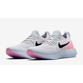 bd8c6c3b67864 Zapatilla Nike Mujer 2018 - Zapatillas Mujeres Nike en Mercado Libre ...
