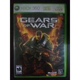 Gears Of War - Xbox 360 - Game Freaks