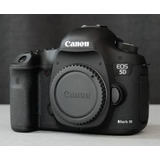 Canon 5d Mark Iii (391 Disparos)