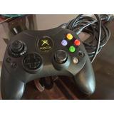 Control Xbox Clásico Alambrico
