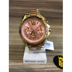 Relogio Michael Kors Replica Aaa - Relógios De Pulso no Mercado ... 9dd6ea7bd6