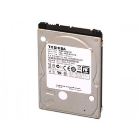 Hd Toshiba Notebook Sata 1tb 8mb 5400rpm Mq01abd Series 3gb