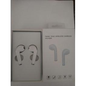Audifonos Inalambricos Bluetooth I7s Tws
