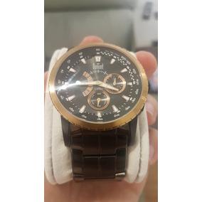 9421f46833547 Caixa Relogio Masculino Dumont - Relógios De Pulso no Mercado Livre ...