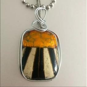 Escarabajo Egipcio Dije Amuleto Fortuna Suerte Protección