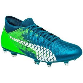 c11b65547e202 Tenis Puma Hombre Soccer Future 18.4 Fg 104344 Envio Gratis