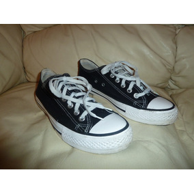 ce1b6cb0a56096 Zapatos Converse All Star Talla 5.5 ( 38 )