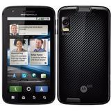 Motorola Atrix Mb860 Dual Core Wifi 3g Gps Hdmi - De Vitrine