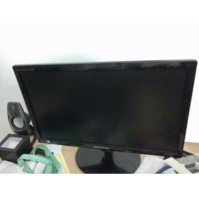 Monitor Samsung Led Syncmaster 22 Dvi Vga Venta O Cambio