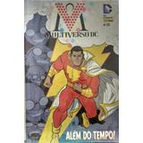 Multiverso Dc Vol 4 Panini