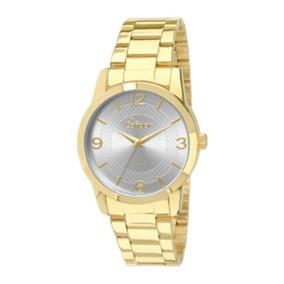 Relógio Condor Feminino Dourado Co2035klp