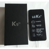 Smartphone Lg K9 Com Tv Digital Novo