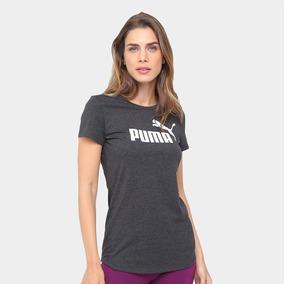 Camiseta Puma  Lycra m.feminina. - Camisetas no Mercado Livre Brasil cde782f095b57