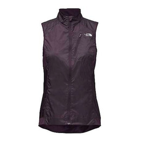 Chaleco North Face Mujer Running