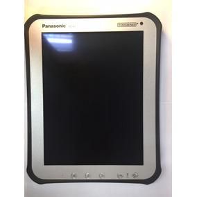 Tablet Toughpad Panasonic Fz-a1bdaafav - Robustecido
