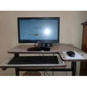 Computadora Completa Con Mesa