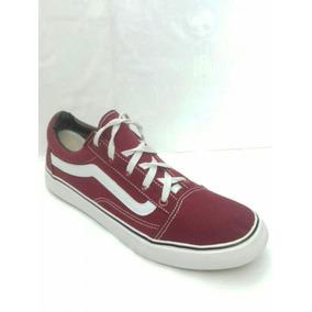 Zapatos Vans Old School Para Caballeros
