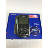 Celular X2-01 Nokia Desbloqueado Camera Qwerty X2 - Usado