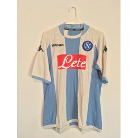 Camiseta del Napoli para Adultos en Mercado Libre Argentina 12448a554d1f8