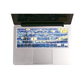 58b4872c44b785 Copia De La Noche Estrellada Starry Night Van Gogh en Mercado Libre ...