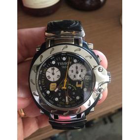 8b2725cbd70 Relogio Tissot Moto Gp Original Usados - Relógio Tissot Masculino ...