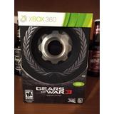 Gears Of War 3 Edicion Especial De Coleccion