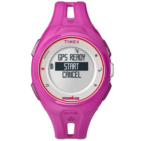 Relógio Feminino Timex Ironman - Tw5k87400/ti