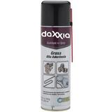 6 Unidades Graxa De Alta Aderência Spray 200g - 300ml Daxxia