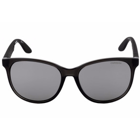 7c25ad6246b6f Óculos De Sol Carrera 5001 - Cinza E Preto - 6z9 56sf