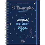 Agenda El Principito 2019 - V & R Editoras