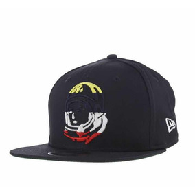 Billionaire Boys Club New Era Snapback Gorra Nueva Etiquetas