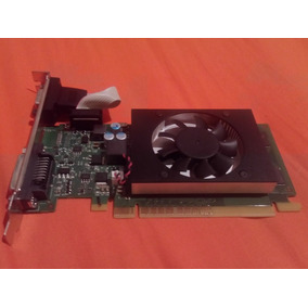 Tarjeta De Video Nvidia Geforce Gt 730 2gb Gddr5