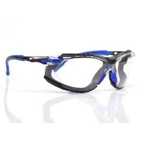 Oculos De Seguranca 3m Com Lanterna - Óculos no Mercado Livre Brasil 588cffd1a0