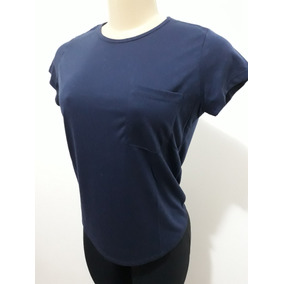 Tecido Liocel - Camisetas e Blusas no Mercado Livre Brasil 57be64a90d6