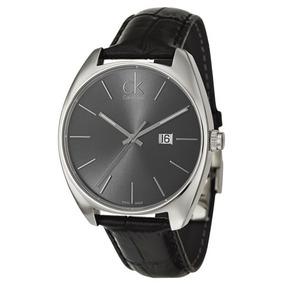 Calvin Klein Exchange Reloj Para Hombre