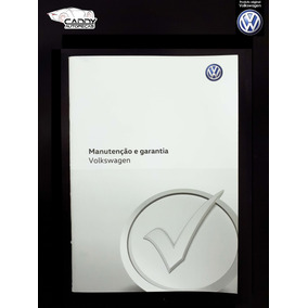 Manual Revisão Up! Gol Voyage Saveiro G5 G6 G7 Original Vw