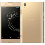 Smartphone Sony Xperia Xa1 G3123 3ram 32gb Lte Dourado + Nfe