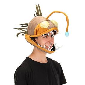 Disfraz Pez Serrucho Disfraces Y Sombreros - Disfraces en Mercado ... c6884d930da