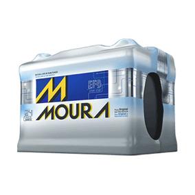 Bateria Automotiva Moura Efb 60 Ah Argo Uno Cronos (mf60ad)