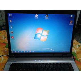Notebook Hp Dv6120br Funcionando Teclado Defeito Sem Hd Ram