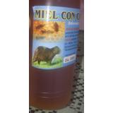 Miel Con Aceite De Carpincho