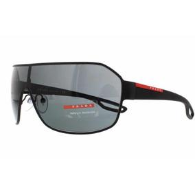 c2fa834da2147 Óculos De Sol Prada Linea Rossa Masculino - Óculos no Mercado Livre ...