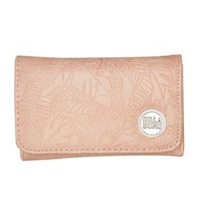 Billetera Billabong Hawaiian Wallet Pink Mujer