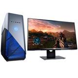Pc Gamer Dell Inspiron 5680 Core I5 8 Gb 1tb Gtx1060 Led24