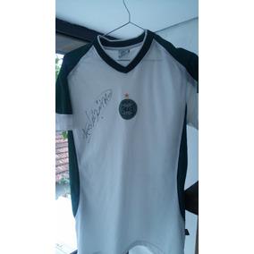 Camiseta Coritiba Treino 2004