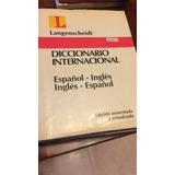 Diccionario Internacional