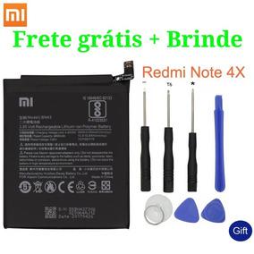 Bateria Xiaomi Bn43 Bn-43 Redmi Note 4x 4 X + Frete Gratis
