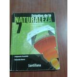 Estudio De La Naturaleza 7.