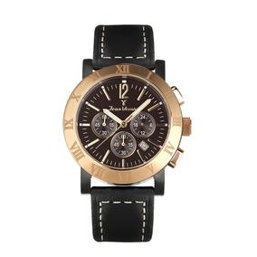 7ad41a4e921 Relogio Jean Vernier (original) - Relógios no Mercado Livre Brasil